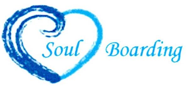 soul boarding logo